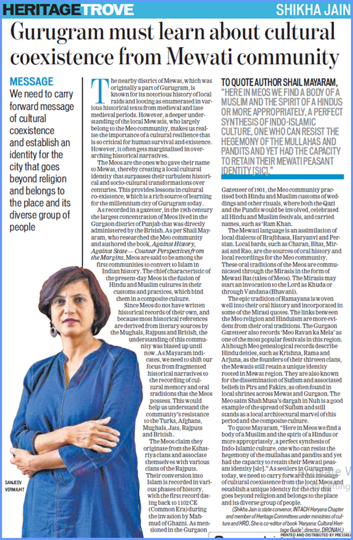 Dr  Shikha Jain founder director of DRONAH